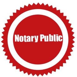 marisa diane alvarado mobile notary public notaries porterville rh yelp com notary public logo notary public logo maker