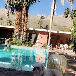 Villa Rosa Inn - CLOSED - 38 Photos & 34 Reviews - Hotels