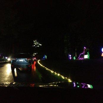 Fantasy Lights Spanaway Lake - 53 Photos & 11 Reviews - Parks ...