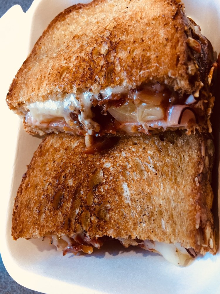Planet Grilled Cheese: 153 Westshore Plz, Tampa, FL
