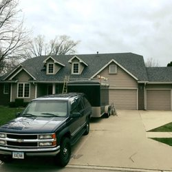 Photo Of Jb Roofing   Des Moines, IA, United States ...