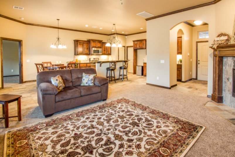 Evans Fine Homes: Oklahoma City, OK