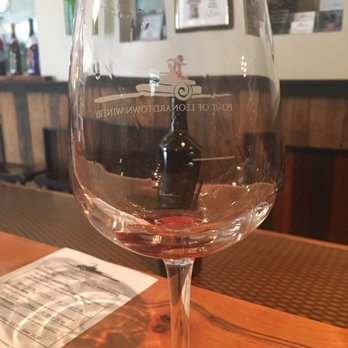 Port of Leonardtown Winery 34 s & 30 Reviews
