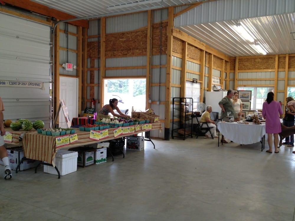 Home Grown Farm Market: 21078 Three Notch Rd, Lexington Park, MD