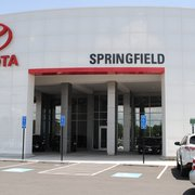 Welcome To Priority Photo Of Toyota Springfield Va United States