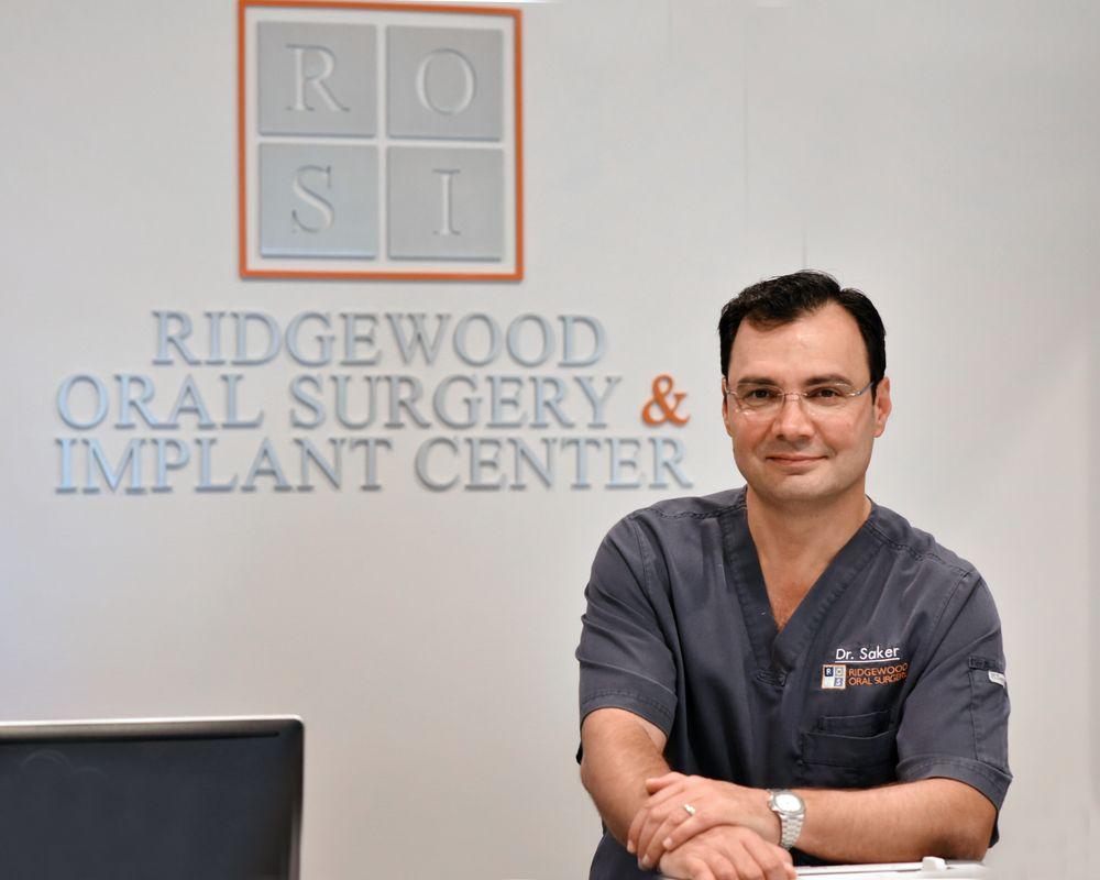 Ridgewood Oral & Maxillofacial Surgery: 385 S Maple Ave, Glen Rock, NJ