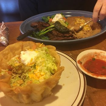 La Sierra Restaurant Payson Az