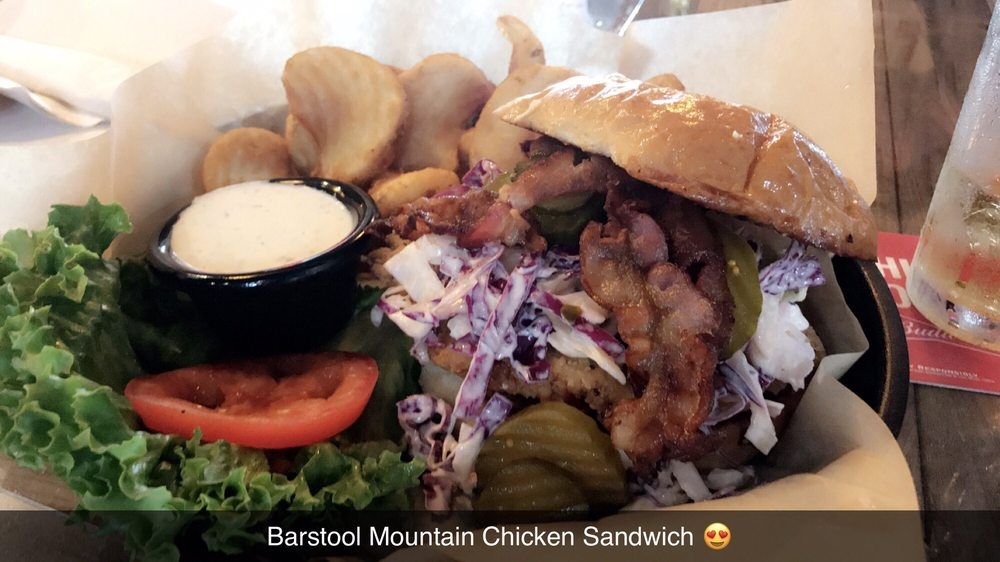 Barstool Mountain Saloon: 1104 Bagnell Dam Blvd, Lake Ozark, MO