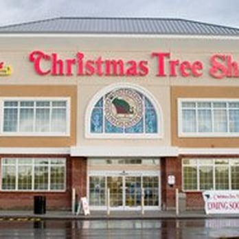 Christmas Tree Shops - 14 Reviews - Christmas Trees - 99 E Main Rd ...