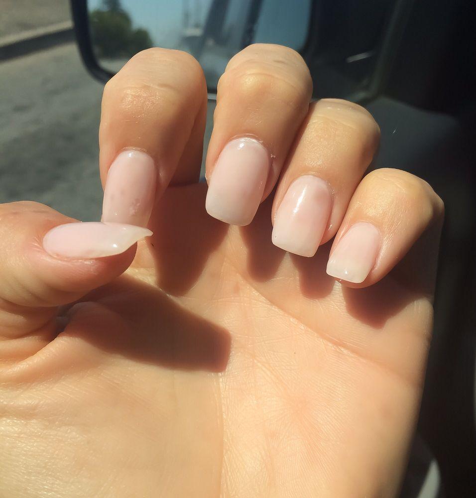 Pretty nails long nails! - Yelp