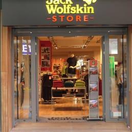 guter Service baby hochwertiges Design Photos for Jack Wolfskin Store - Yelp