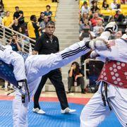 U.C. Photo of Jimmy Kim's Taekwondo Center - Laguna Niguel, CA, United States. 2017 ...