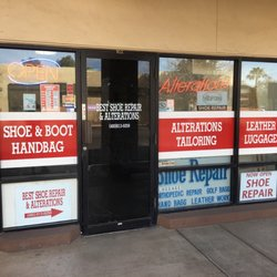 Gilbert Shoe Repair