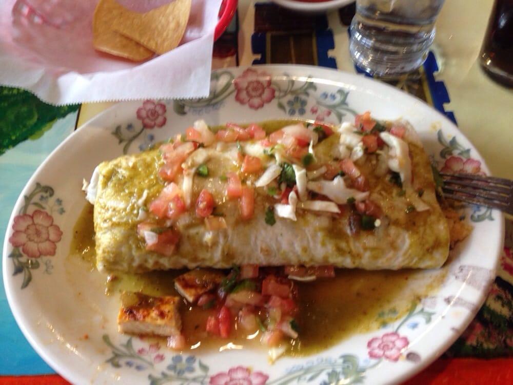 Mexican Restaurants In Boulder That Deliver