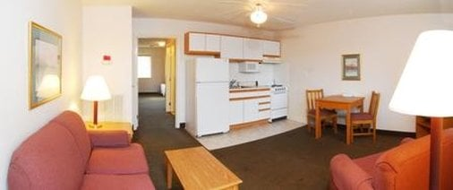 Affordable Suites of America: 920 Grove St, Shelby, NC