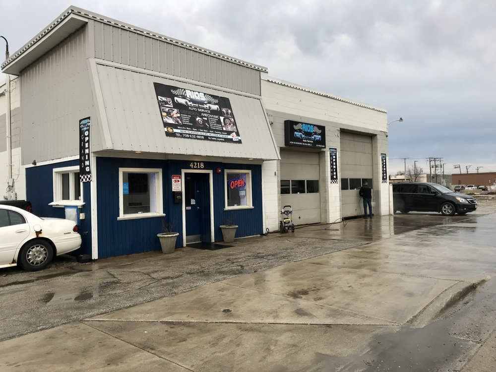 Rios Auto Service: 4218 Roosevelt Rd, Hillside, IL