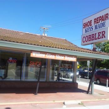 Shoe Repair Meridian