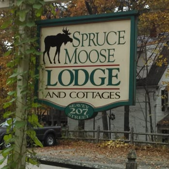 spruce moose lodge cottages 10 reviews bed breakfast 207 rh yelp com