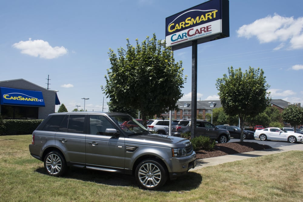 CarSmart 22 s Car Dealers 1023 W Main St