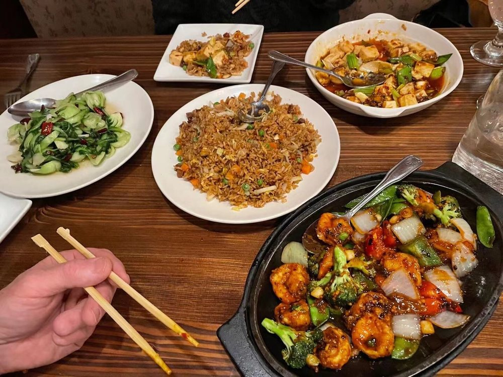 Taste of China: 233 E Main St, Clinton, CT