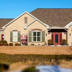 Cornerstone development costruttori di case n63 w23849 for Costruttori di case contemporanee