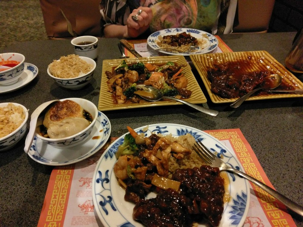 China Palace: 661 N 46th St, Omaha, NE