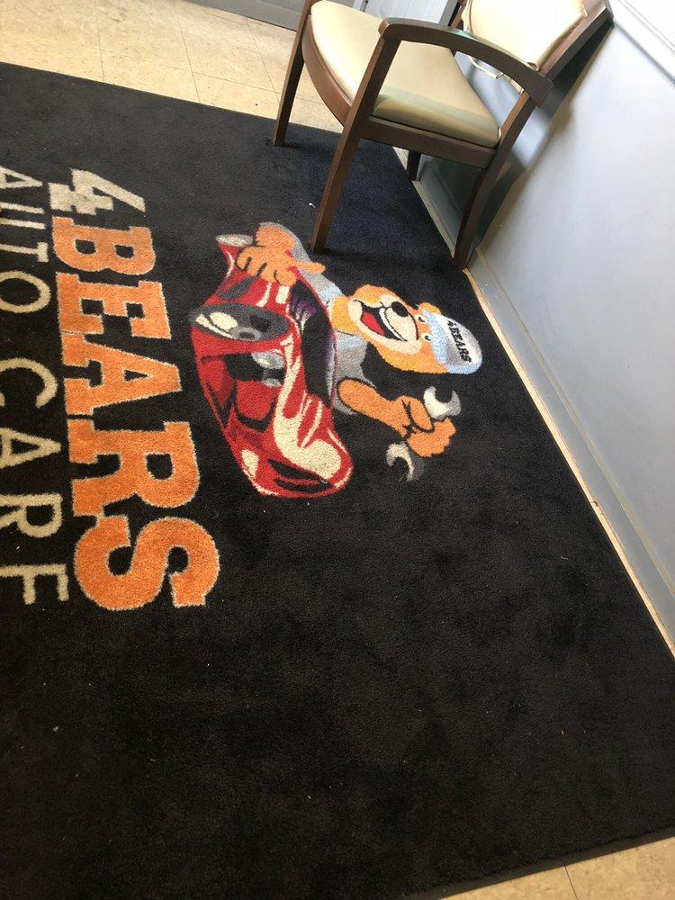 4 Bears Auto Care