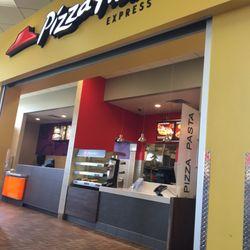 22 Pizza Hut