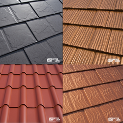 Superior Photo Of Interlock Metal Roofing   Oregon   Portland, OR, United States.  Modern