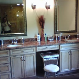 Photo Of Kass Kitchen And Bath By Design Inc Rockville Md United