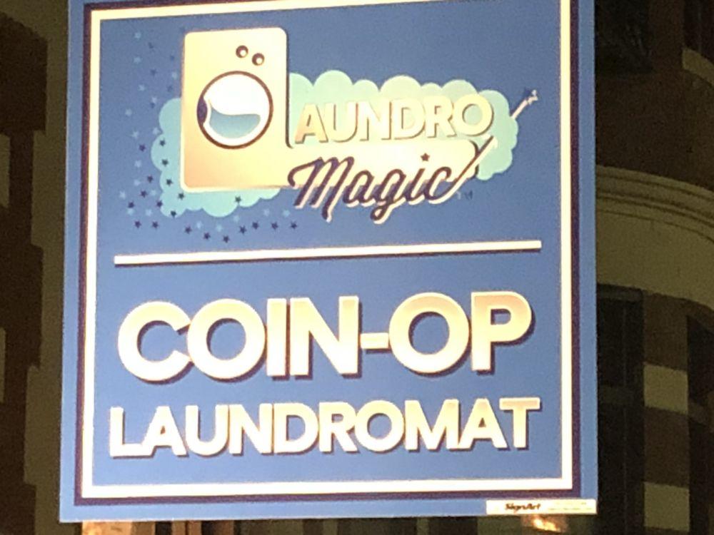 Laundro Magic Coin-op Laundromat - 20 Photos & 28 Reviews