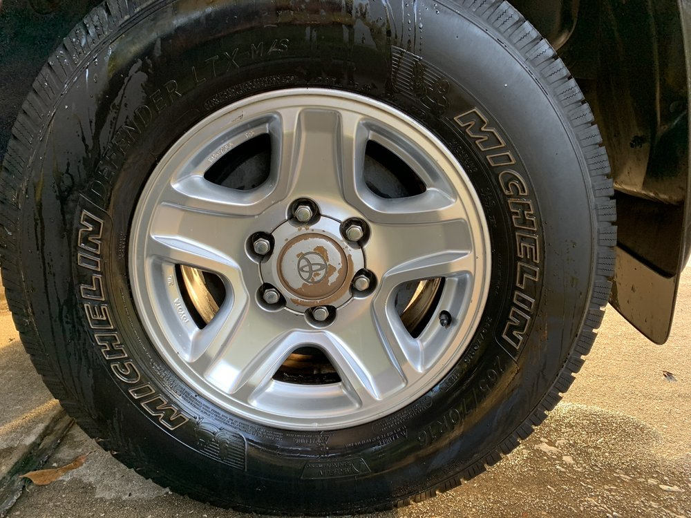 The Krest Hand Car Wash & Detail Super Center: 5500 Fm 1488, Magnolia, TX