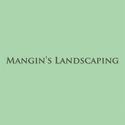 Mangin's Landscaping: Avella, PA