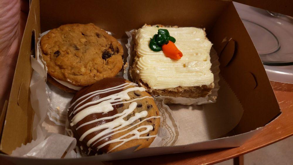 Bethel Bakery - North Strabane: 2500 Washington Rd, North strabane, PA