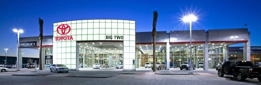 Beautiful Photos For Big Two Toyota Of Chandler   Yelp