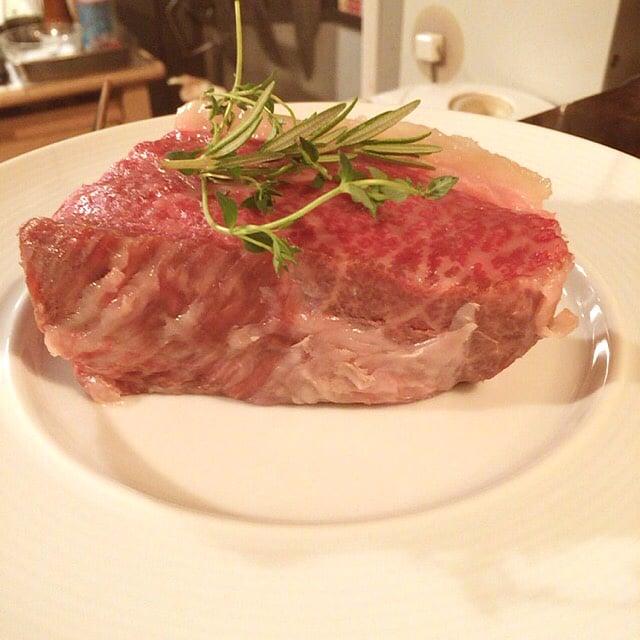 Watanabe Roast Beef