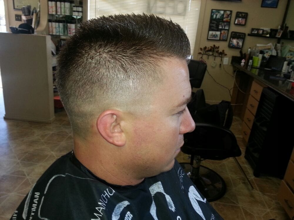 The Cool Barbershop: 2966 Hwy 49, Cool, CA