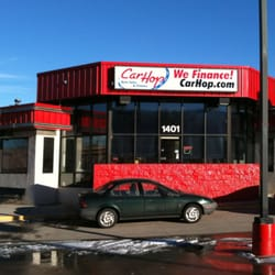 carhop auto sales finance car dealers 1401 s nevada ave colorado springs co phone. Black Bedroom Furniture Sets. Home Design Ideas