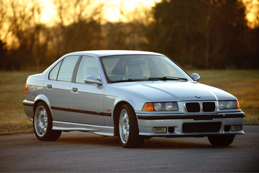 Bmw E36 4 Door M3 Trusted For Service At Transmission Masters Yelp