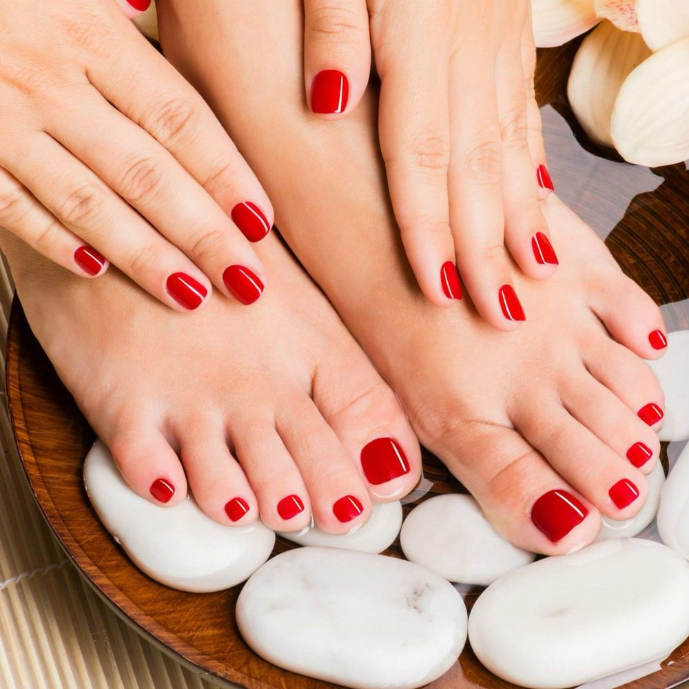 Nail Lounge: 8910 Wesley St, Greenville, TX