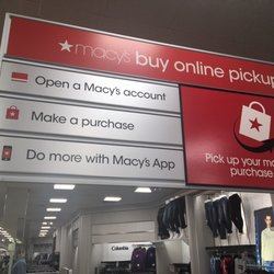 Photo Of Macys Home Store