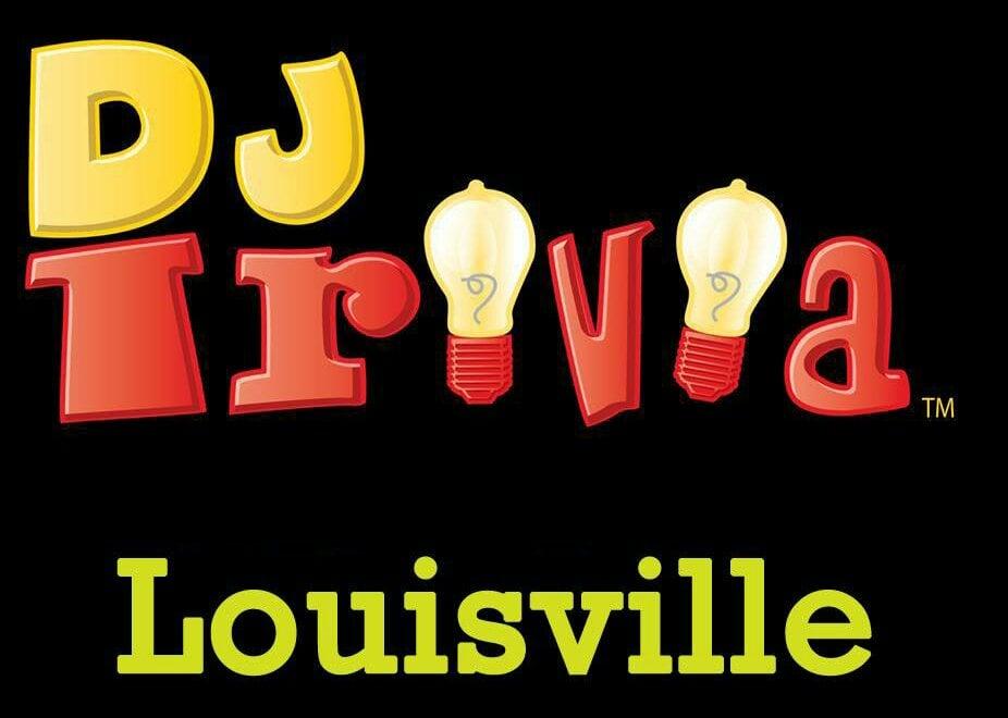 DJ Trivia: Louisville, KY