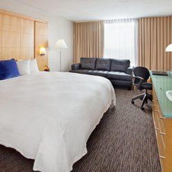 Photo Of Millennium Cincinnati Oh United States Superior Room