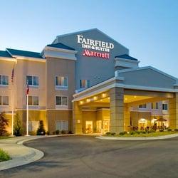 Photo Of Fairfield Inn Suites Columbus Ms United States
