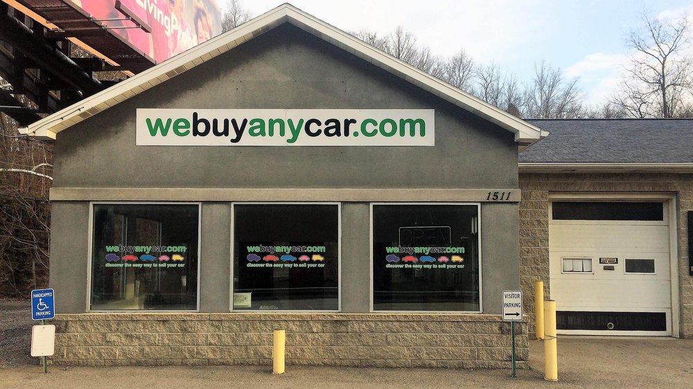 webuyanycar.com: 1511 Rt 51, Clairton, PA