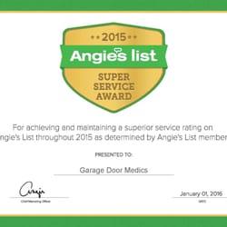 Garage Door Medics - 12 Photos & 17 Reviews - Garage Door Services ...
