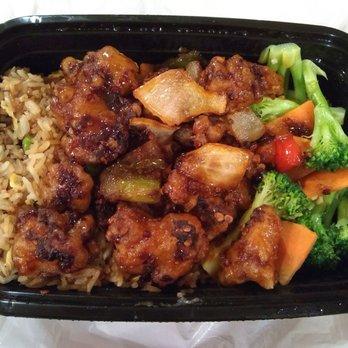 Chinese Food Rideau Street