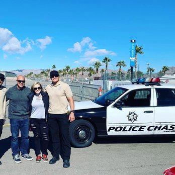 Police Chase Las Vegas - (New) 34 Photos & 32 Reviews - Racing