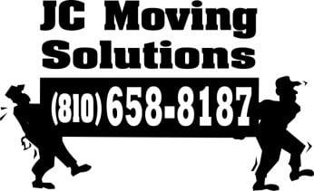 JC Moving Solutions: 3260 N Henderson Rd, Davison, MI
