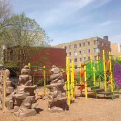 Columbia Heights Community Center - Community Centers - 1480